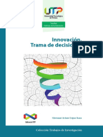 Innovacion Trama de Decisiones e Book