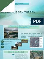 Paramo de Santurban