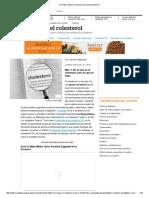 10 Mitos y Falsas Creencias Acerca Del Colesterol