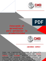 DIEI Presentación-Power Point 2015