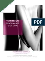 Tratamiento reafirmarte de senos