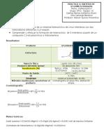 SINTESIS DE  3,5-DIMETLISOXAZOL