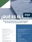Introducción SEO Ebook