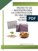 (783819048) Proyecto de Inversion Para La Construccion de Una Granja Porcicola Tecnificada (1) (1)