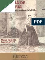 - Historia de Colombia. País Fragmentado, Sociedad Dividida.pdf