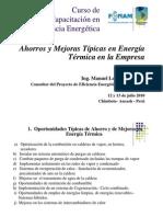 A3_Ahorros y Mejoras Típicas en Energía Térmica en la Empresa_Ancash