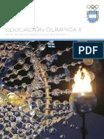Educacion Olimpica Argentina