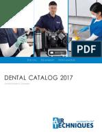 AT 2017 at Dental Catalog