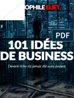 101 Idees de Business