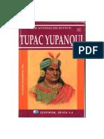 Libro Tupac Yupanqui de Jose Antonio Del Busto Final