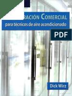 Refrigeracion comercial para tecnicos de aire acondicionado Dick Wirz.pdf
