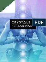 Crystals + Chakras