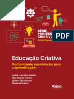 Educacao Criativa Volume4 SPC