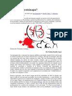 Por Qué Ayotzinapa