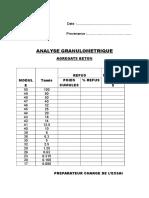 Fiche Analyse Granulométrique - Original