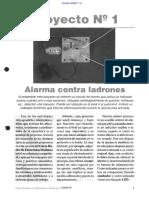 Curso de Electronica Cekit 34 Proyectos (2)