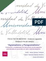 Agramatismo y Paragramatismo.pdf