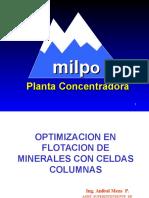 Flot Milpo 99