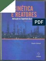 Livro Cinética e reatores Schmal.pdf