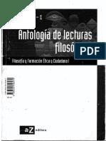 AZ - Antología de Lecturas Filosóficas