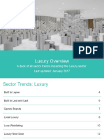 Luxury Overview