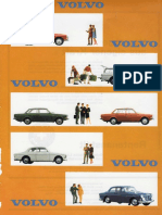 Volvo Add '68 Orange Page