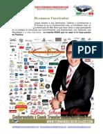 Curriculum Licdo Sandro Benecci OFL4400 Conferencista y Coach Internacional