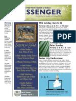 Messenger 03-23-17