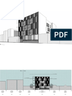 2247 W. Lawrence Renderings