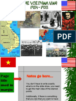 vietnam - student notes presentation - 1 of 2