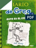 El Diario De Greg 3 - ¡Esto es el Colmo!.pdf