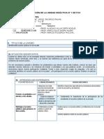 ESQUEMA DE LA UNIDAD FCC !°- ENTR