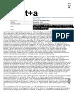 TEDESCHI_teorias de La Arquitectura_teoria - Prefacio
