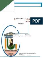 TAREA NO.2 EVALUACIÓN