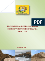 PIDT Barranca