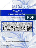 Understanding English Pronunciation - An Integrated Practice Course (RED)