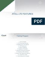 Atoll LTE