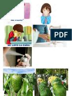 Imagenes de Higiene