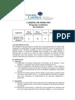 DerechoCivil-HechosyActosJuridicos