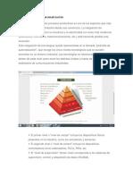 La Pirámide de La Automatización