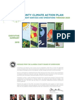 Alameda County Climate Action Plan