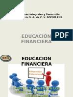 Educación Financiera Ver. 3