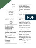 Libreto traducido de El Borracho Corregido (Glück)