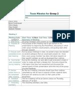 catme-team-agenda-minutes-repeated-meetings