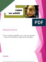 Síndrome de Down (2013)