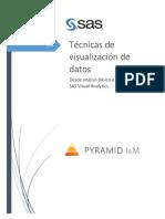 SAS-Tecnicas de Visualización de Datos