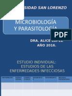 10. Micosis Superficiales Dermatofíticas