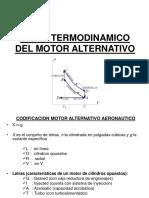 e. Ciclo Termodinamico Del Motor Alternativo - Mech - 40880