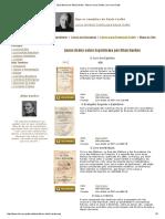 Espiritismo Por Allan Kardec - Livros dominio publico