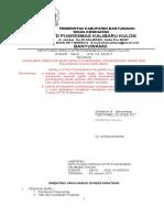 Pemerintah Kabupaten Banyuwangi Sk Orientasi